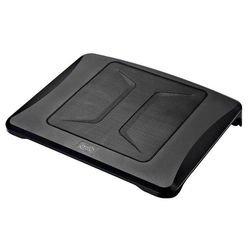 """Охлаждающая подставка для ноутбука до 15.6"""" (Deepcool N300) (черный) RTBOX"""