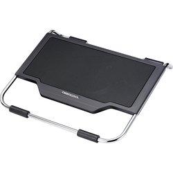 "Охлаждающая подставка для ноутбука до 15.6"" (Deepcool N2000 FS) (черный) RTBOX"