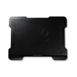 """Охлаждающая подставка для ноутбука до 15.6"""" Cooler Master NotePal X-Lite II Basic (R9-NBC-XL2E-GP) (черный) CLRTBOX"""