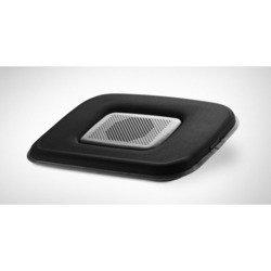 """Охлаждающая подставка для ноутбука до 15.6"""" Cooler Master Comforter Air (R9-NBC-CAAK-GP) (черный) CLRTBOX"""