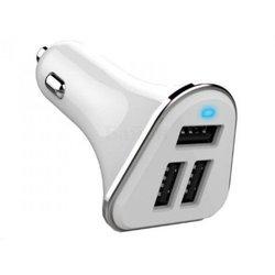 Автомобильное зарядное устройство Wiiix UCC-3-1W