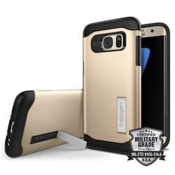 �����-�������� ��� samsung galaxy s7 edge spigen slim armor (556cs20040) (�������)