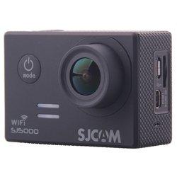 SJCAM SJ5000 WiFi (черный) :