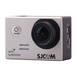 SJCAM SJ5000 WiFi (серебристый) :
