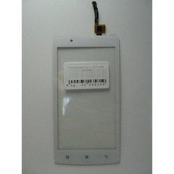 Тачскрин для Lenovo A2010 (99259) (белый) (1 категория Q)