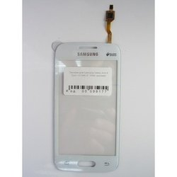 Тачскрин для Samsung Galaxy Ace 4 Duos G313HU (99177) (белый) (1 категория Q)
