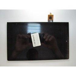 Дисплей с тачскрином для Lenovo Yoga Tablet 8 2 830F (68676) (черный) (1 категория Q)