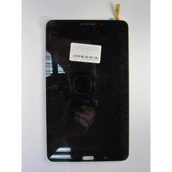 Дисплей с тачскрином для Samsung Galaxy Tab 4 8.0 T330 (99136) (черный) (1 категория Q)