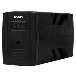 SVEN Pro 600 (SV-013837) (черный)