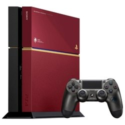 sony playstation 4 500 гб metal gear solid v: the phantom pain