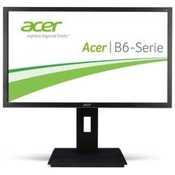 Acer B226HQLymdr (темно-серый)