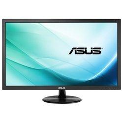 ASUS VP229HA (черный)