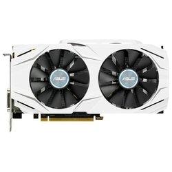 ASUS GeForce GTX 1060 1506Mhz PCI-E 3.0 6144Mb 8008Mhz 192 bit DVI 2xHDMI HDCP DUAL RTL
