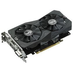 ASUS Radeon RX 460 1236Mhz PCI-E 3.0 4096Mb 7000Mhz 128 bit DVI HDMI HDCP RTL