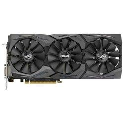 ASUS GeForce GTX 1080 1670Mhz PCI-E 3.0 8192Mb 10010Mhz 256 bit DVI 2xHDMI HDCP RTL