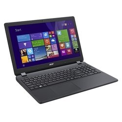 "acer aspire es1-571-52vc (intel core i5 4200u 1600 mhz/15.6""/1920x1080/4.0gb/128gb ssd/dvd нет/intel hd graphics 4400/wi-fi/bluetooth/linux)"