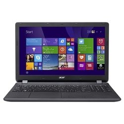 "acer aspire es1-571-326a (intel core i3 5005u 2000 mhz/15.6""/1366x768/4.0gb/500gb/dvd-rw/intel hd graphics 5500/wi-fi/bluetooth/linux)"
