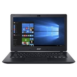 "acer aspire v3-372-73z2 (intel core i7 6500u 2500 mhz/13.3""/1920x1080/8.0gb/256gb ssd/dvd нет/intel hd graphics 520/wi-fi/bluetooth/linux)"