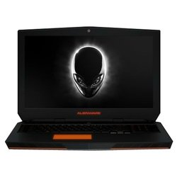 "alienware 17 r3 (intel core i7 6700hq 2600 mhz/17.3""/1920x1080/16.0gb/1256gb hdd+ssd/dvd нет/nvidia geforce gtx 980m/wi-fi/bluetooth/win 10 home)"