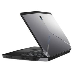 "alienware 13 (intel core i5 6200u 2300 mhz/13.3""/1920x1080/8.0gb/1000gb/dvd нет/nvidia geforce gtx 960m/wi-fi/bluetooth/win 10 home)"