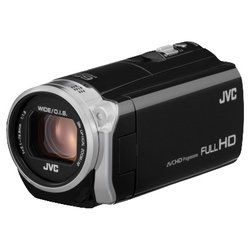 jvc everio gz-e505 (black 1cmos 40x is opt 3 touch lcd 1080p 24mb sdhc)