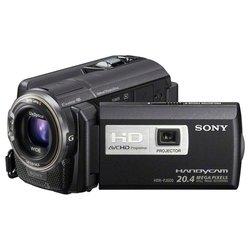 Sony HDR-PJ600VE