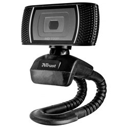 trust trino hd video webcam