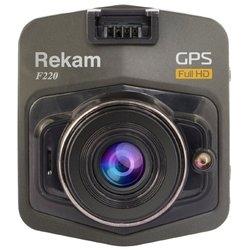Rekam F220
