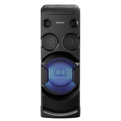 Sony MHC-V44D (черный)