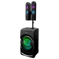 Sony MHC-GT4D (черный)