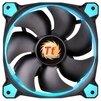 Thermaltake Riing 12 LED Blue + LNC - Кулер, охлаждениеКулеры и системы охлаждения<br>Система охлаждения для корпуса, 1 вентилятор 120 мм, скорость 1000-1500 об/мин, регулятор оборотов, уровень шума 18.7-24.6 дБ, цвет подсветки: синий.<br>