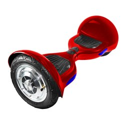 iconBIT Smart Scooter 10 Red (без чехла)