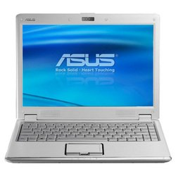"asus f6ve (core 2 duo t9550 2660 mhz/13.3""/1280x800/4096mb/320.0gb/dvd-rw/wi-fi/bluetooth/win vista hp)"