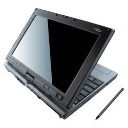 "fujitsu-siemens lifebook p1610 (core solo u1400 1200 mhz/8.9""/1280x768/512mb/60.0gb/dvd/cd-rw/wi-fi/bluetooth/winxp home)"