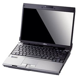 "fujitsu lifebook p8010 (core 2 duo sl7100 1200 mhz/12.1""/1280x800/2048mb/160.0gb/dvd-rw/wi-fi/bluetooth/win vista business)"