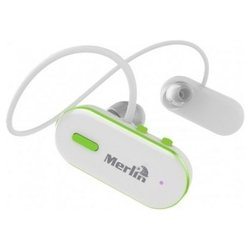 merlin sports bluetooth earphones