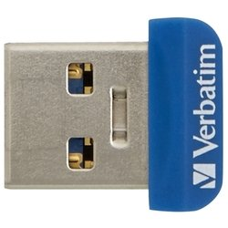 verbatim store 'n' stay nano usb 3.0 64gb