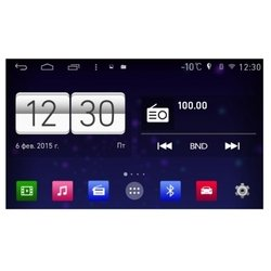 farcar s160 renault megane, fluence на android (m145)