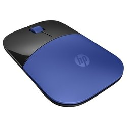 hp z3700 wireless mouse dragonfly blue usb
