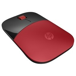 hp z3700 wireless mouse red usb