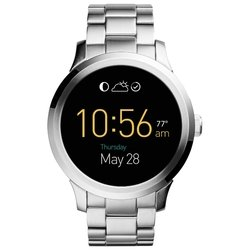 Fossil Q Founder Stainless steel