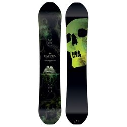 CAPiTA The Black Snowboard of Death (16-17)