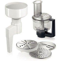 Комплект насадок для кухонных комбайнов (Bosch MUZXLVE1)