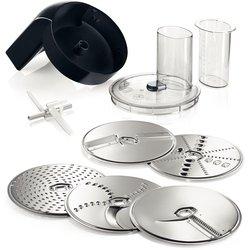 Комплект насадок для кухонных комбайнов (Bosch MUZXLVL1)
