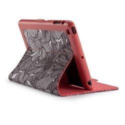 Чехол для Apple iPad mini (Speck FitFolio FreshBloom SPK-A1523) (Coral Pink)
