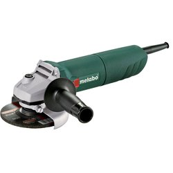 Metabo W 1100-125 (601237000)