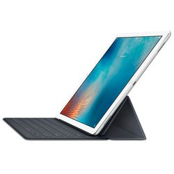 Клавиатура для Apple iPad Pro 12.9 (Apple Smart Keyboard MNKT2RS/A) (темно-серый) RU