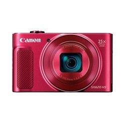Canon PowerShot SX620 HS (красный)