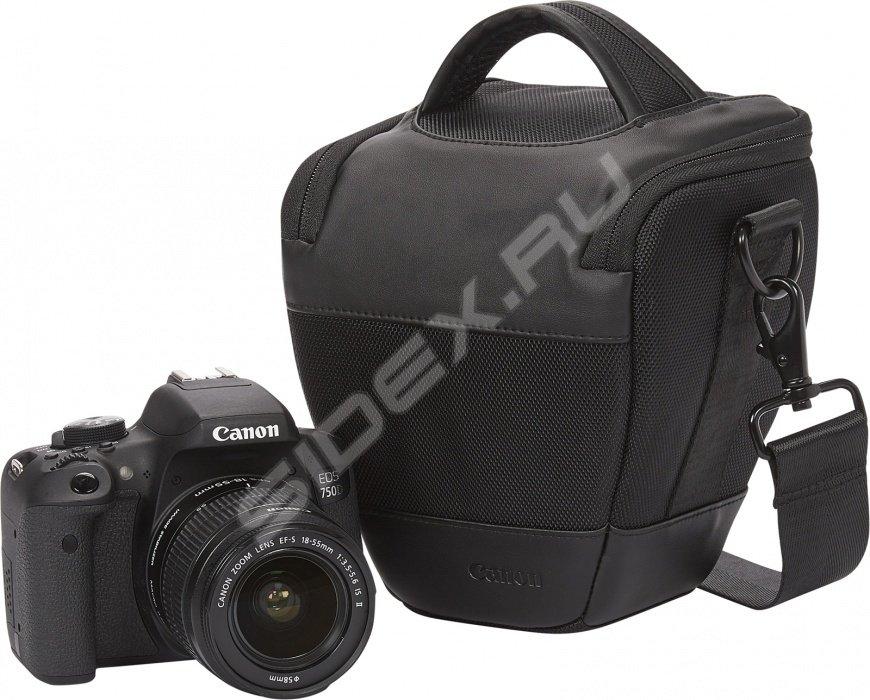 сумка Canon Hl100 : Canon eos holster hl