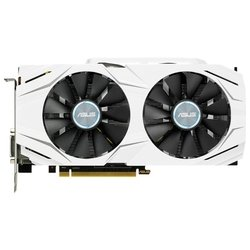 ASUS GeForce GTX 1060 1594Mhz PCI-E 3.0 6144Mb 8008Mhz 192 bit DVI 2xHDMI HDCP RTL